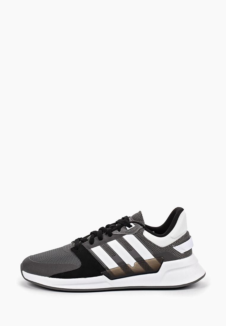 Мужские кроссовки Adidas (Адидас) EF0584