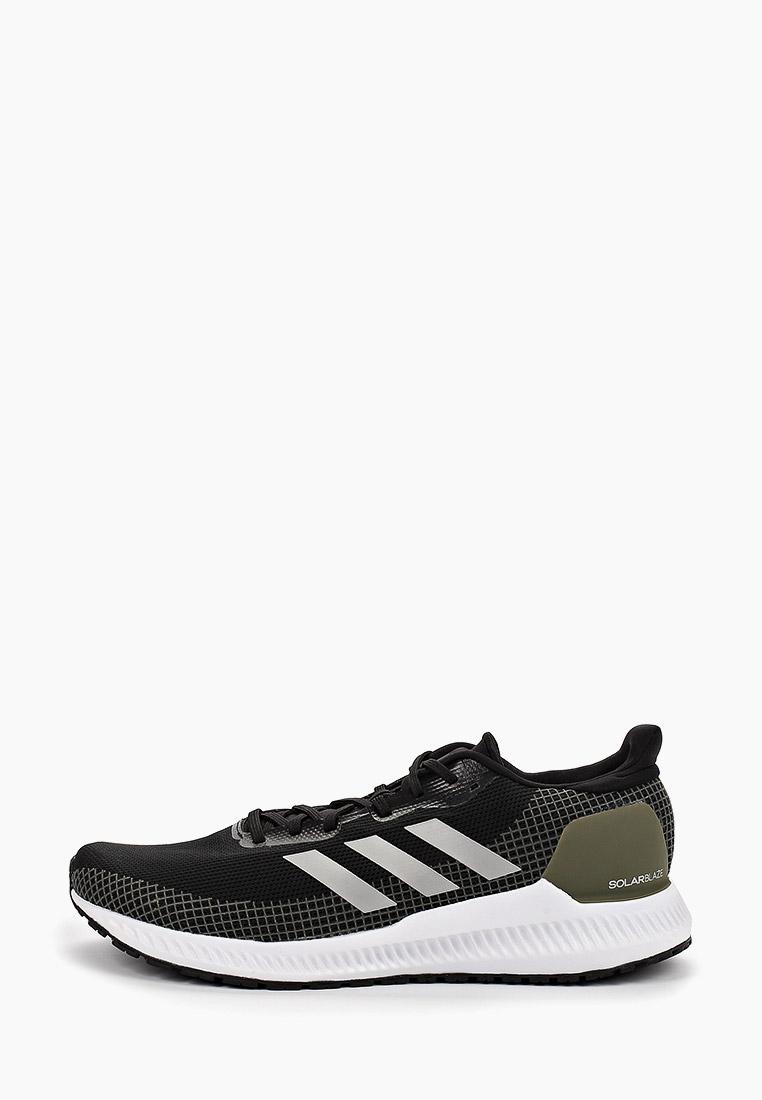 Мужские кроссовки Adidas (Адидас) EF0813