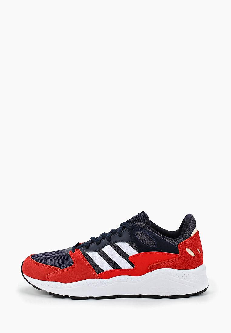 Мужские кроссовки Adidas (Адидас) EF1051