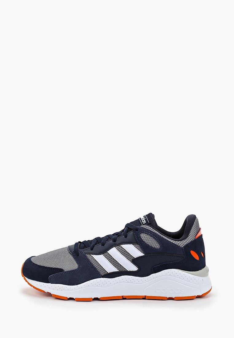 Мужские кроссовки Adidas (Адидас) EF1052