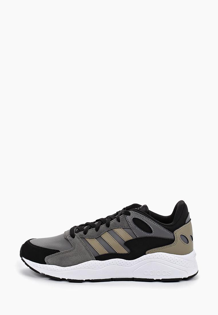 Мужские кроссовки Adidas (Адидас) EF1057