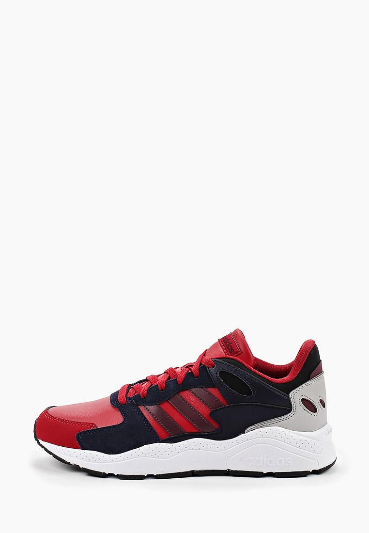 Мужские кроссовки Adidas (Адидас) EF1058