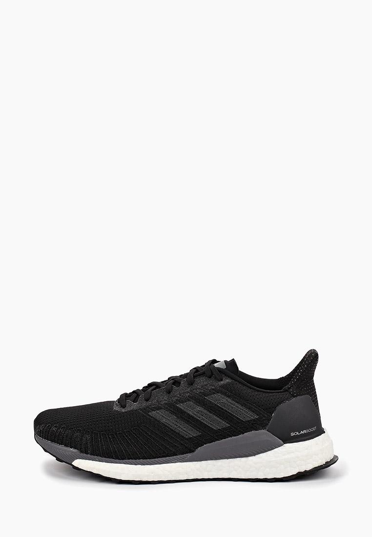 Мужские кроссовки Adidas (Адидас) EF1413