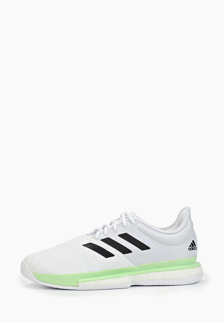 Мужские кроссовки Adidas (Адидас) EF2068