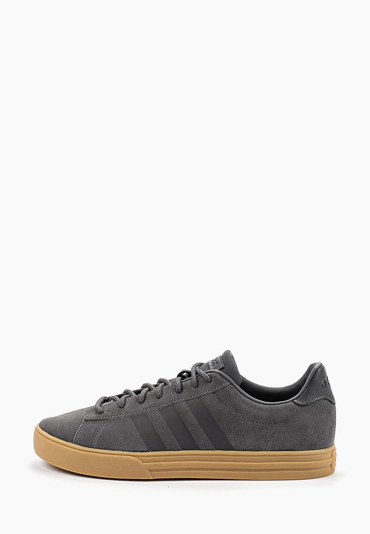 Мужские кеды Adidas (Адидас) EE7802