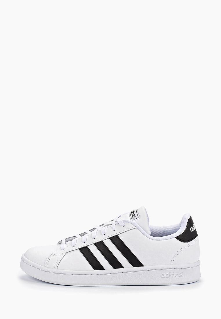 Мужские кеды Adidas (Адидас) F36392