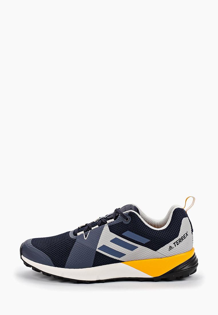 Мужские кроссовки Adidas (Адидас) G26398
