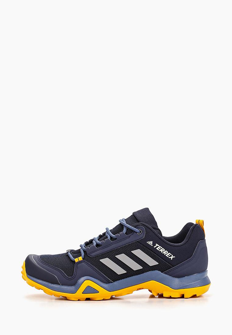 Мужские кроссовки Adidas (Адидас) G26563