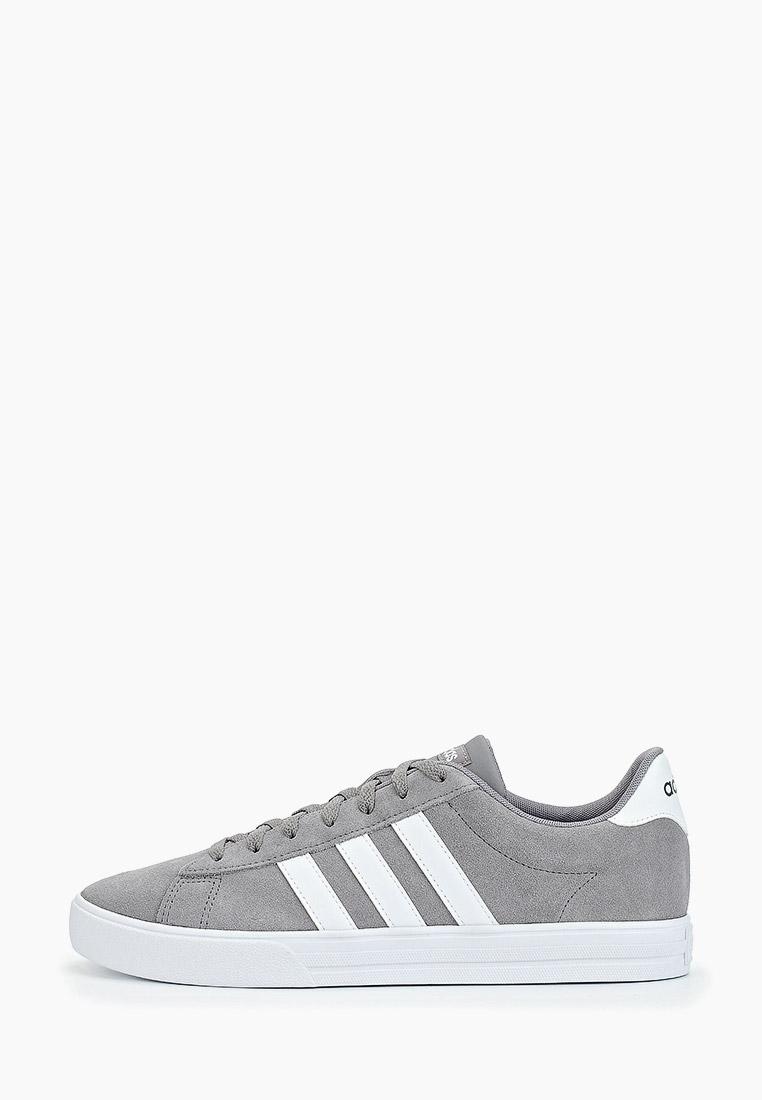 Мужские кеды Adidas (Адидас) DB0156