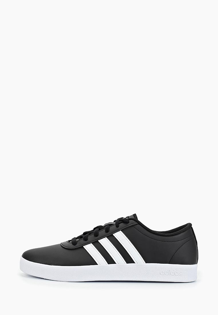 Мужские кеды Adidas (Адидас) B43665: изображение 1