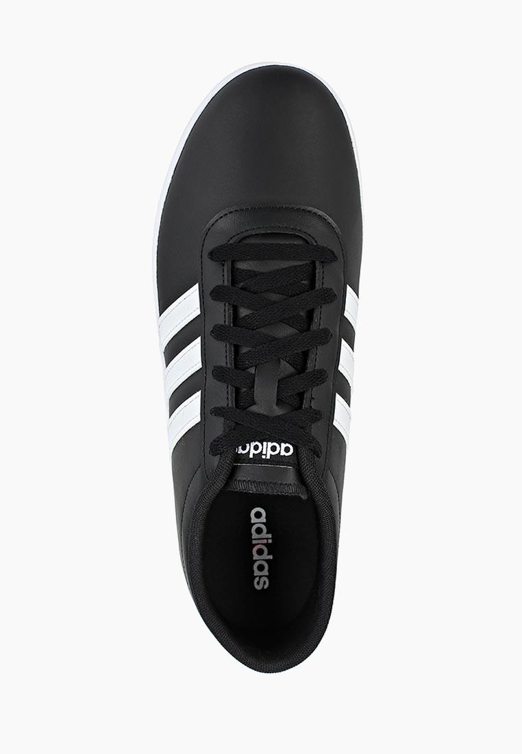 Мужские кеды Adidas (Адидас) B43665: изображение 4