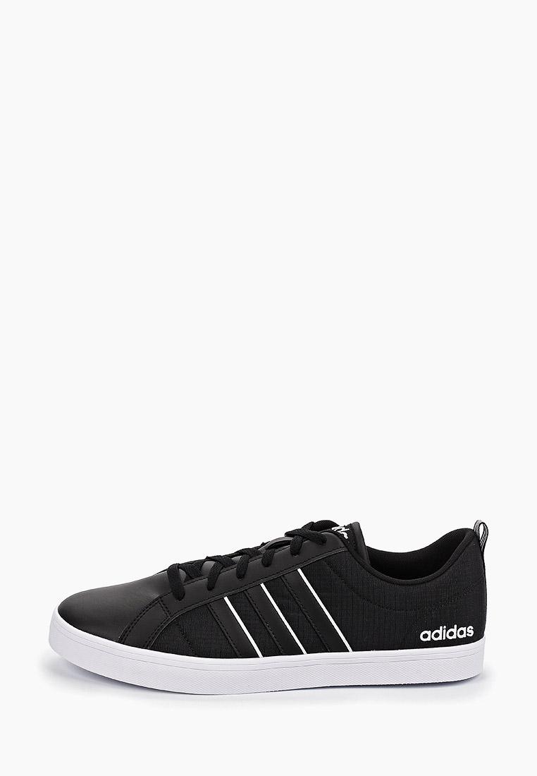 Мужские кеды Adidas (Адидас) F34633