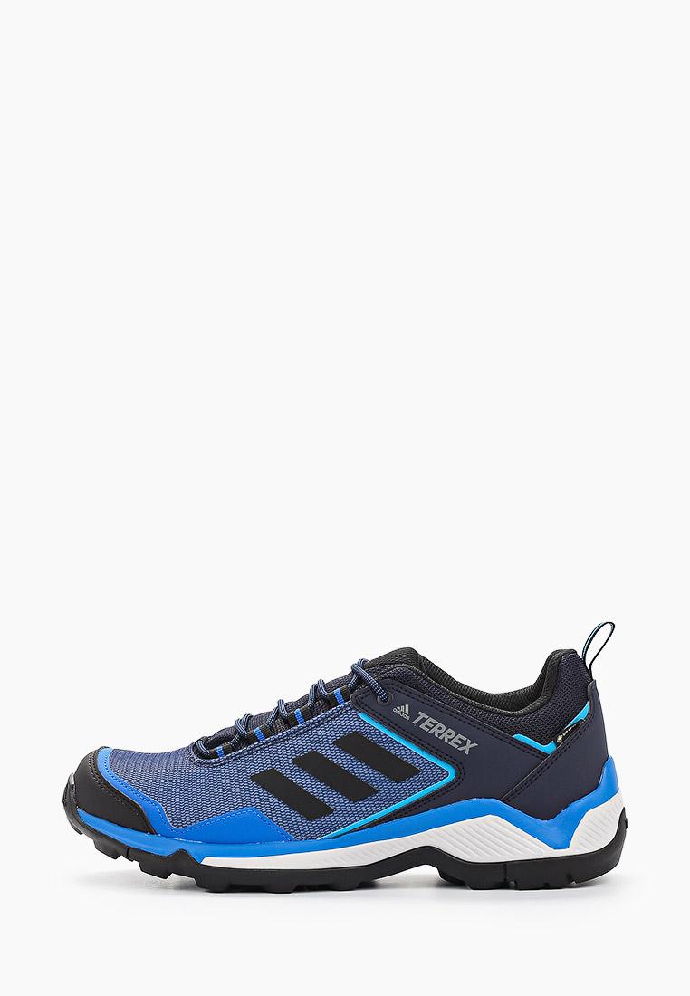 Мужские ботинки Adidas (Адидас) EG6204