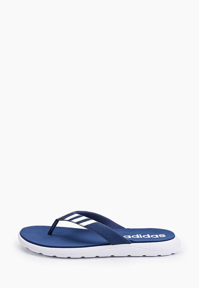 Мужская резиновая обувь Adidas (Адидас) EG2068