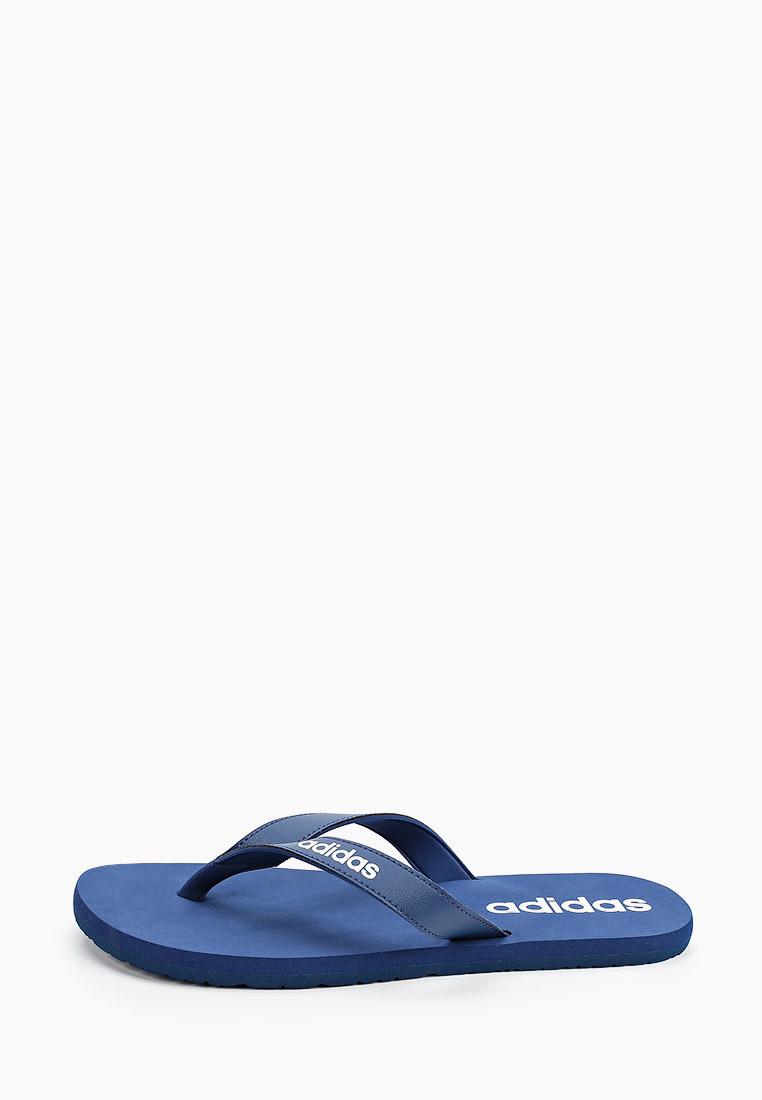 Мужская резиновая обувь Adidas (Адидас) EG2041