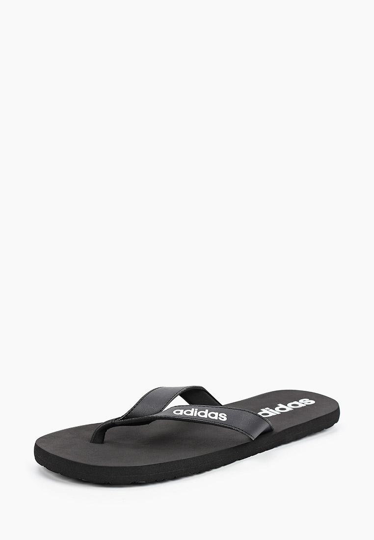 Мужская резиновая обувь Adidas (Адидас) EG2042: изображение 2