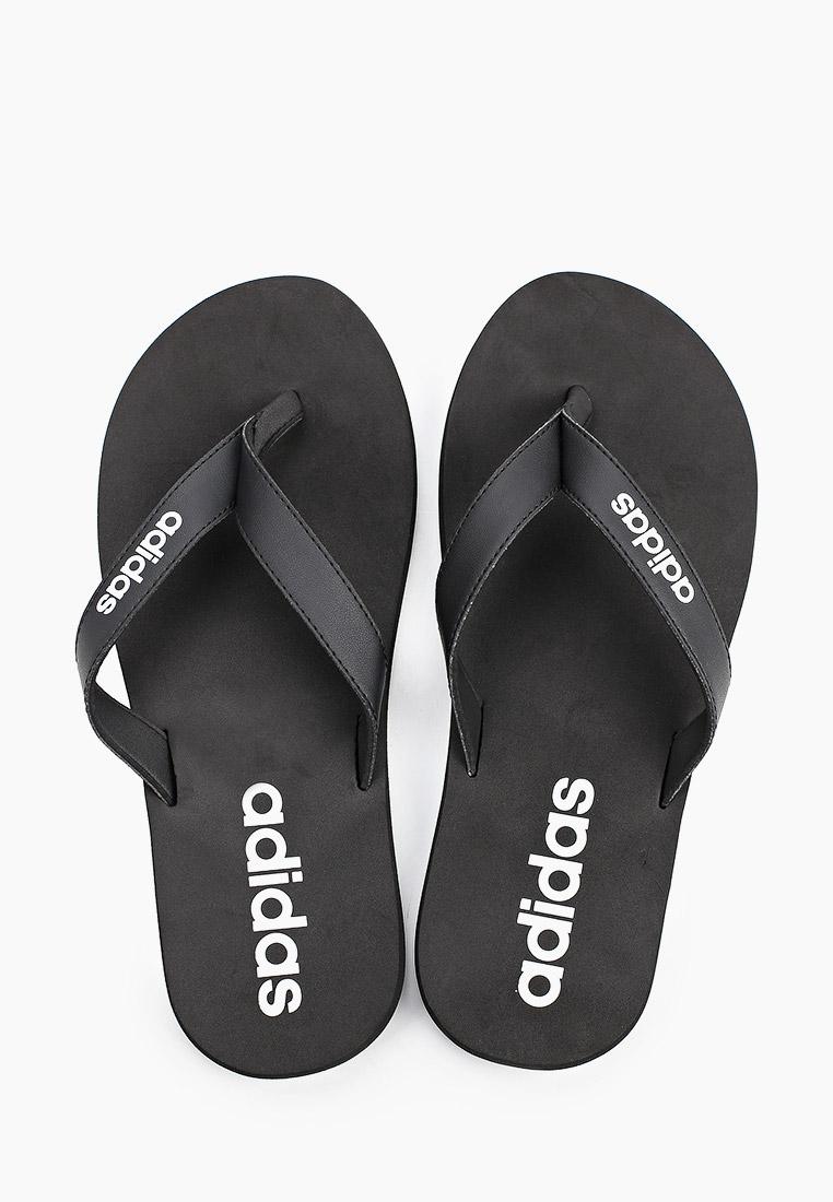 Мужская резиновая обувь Adidas (Адидас) EG2042: изображение 4