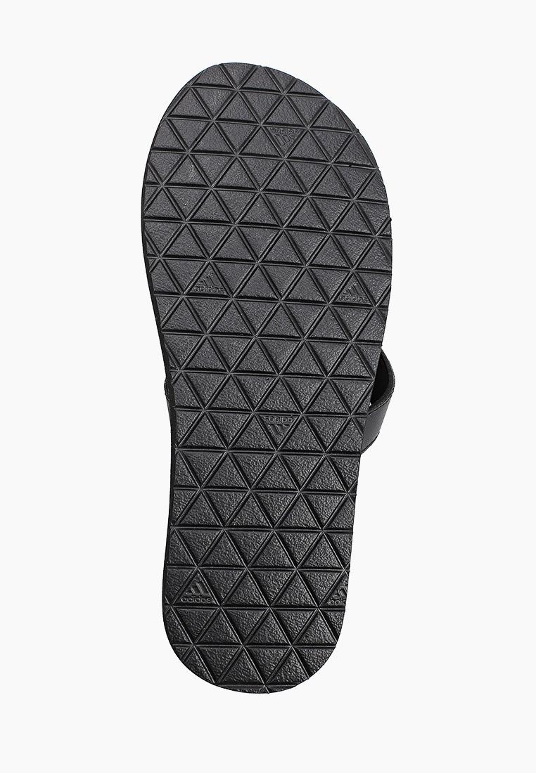 Мужская резиновая обувь Adidas (Адидас) EG2042: изображение 5