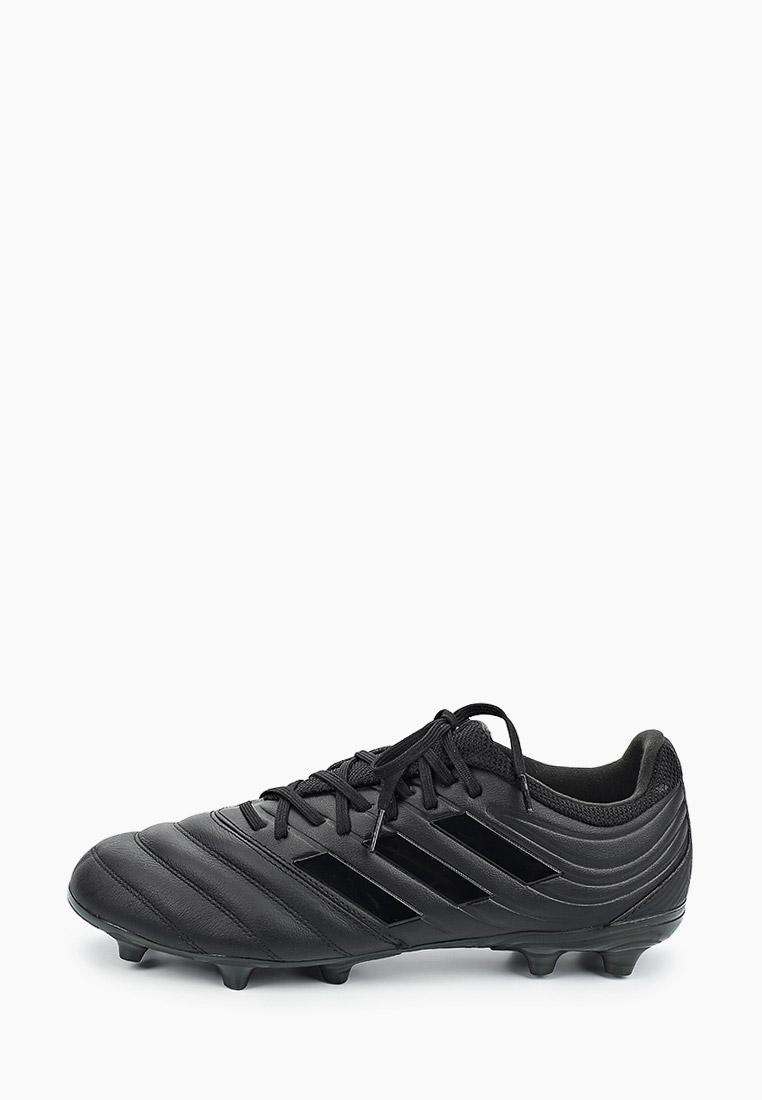 Бутсы Adidas (Адидас) G28550: изображение 1
