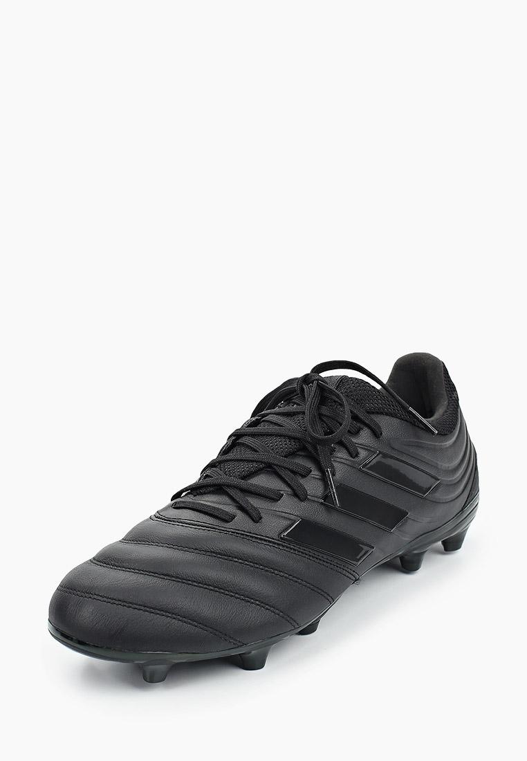 Бутсы Adidas (Адидас) G28550: изображение 2