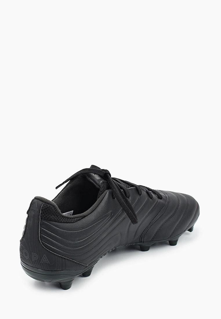Бутсы Adidas (Адидас) G28550: изображение 3