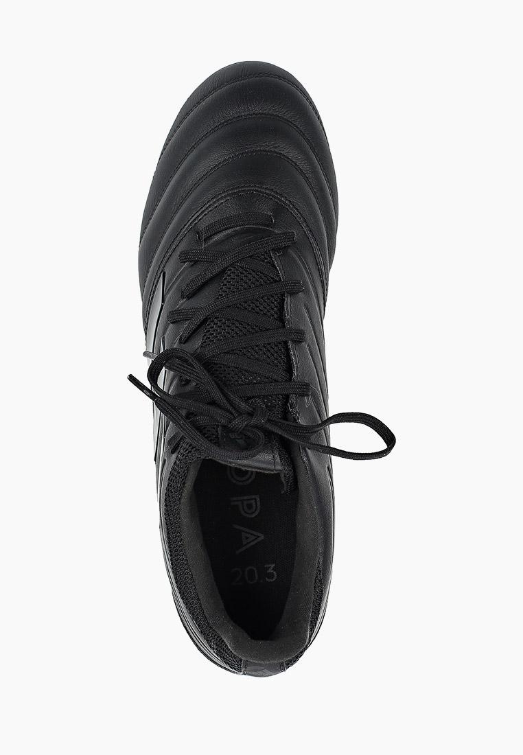 Бутсы Adidas (Адидас) G28550: изображение 4