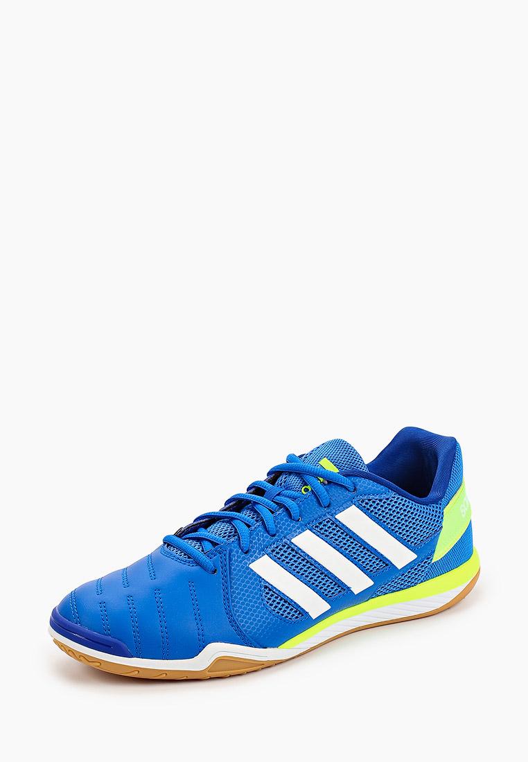 Бутсы Adidas (Адидас) FV2551: изображение 2