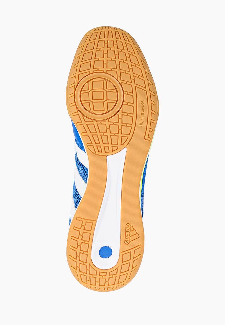 Бутсы Adidas (Адидас) FV2551: изображение 5