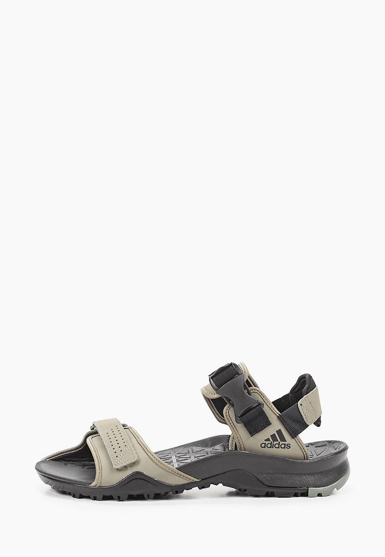 Мужские сандалии Adidas (Адидас) EF7424: изображение 1
