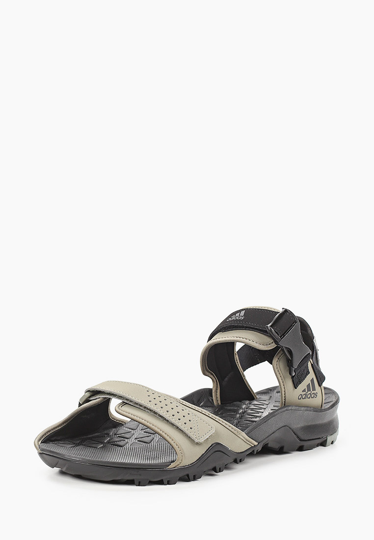 Мужские сандалии Adidas (Адидас) EF7424: изображение 2