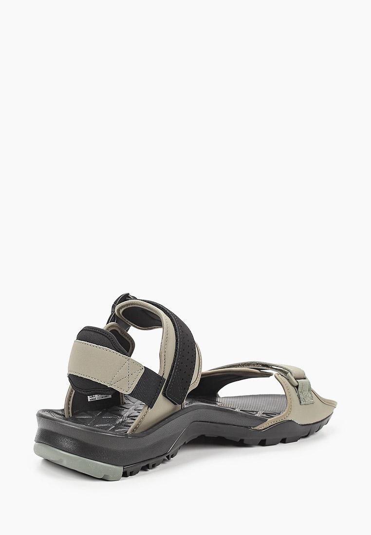 Мужские сандалии Adidas (Адидас) EF7424: изображение 3