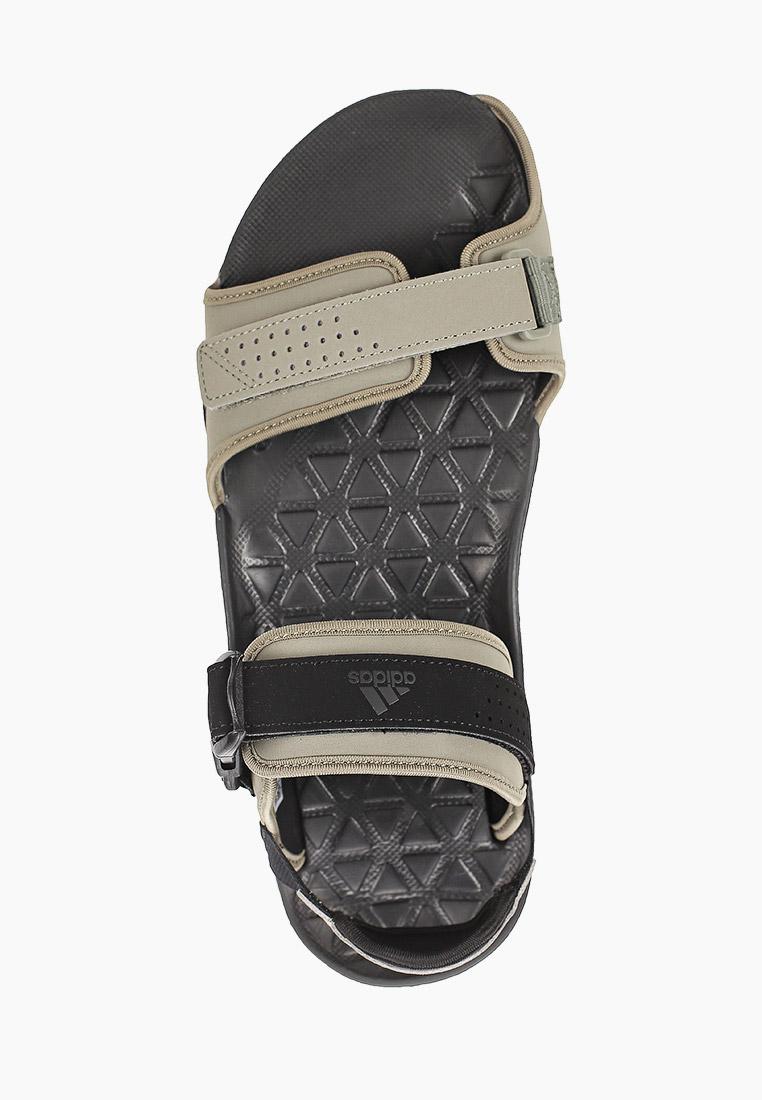 Мужские сандалии Adidas (Адидас) EF7424: изображение 4