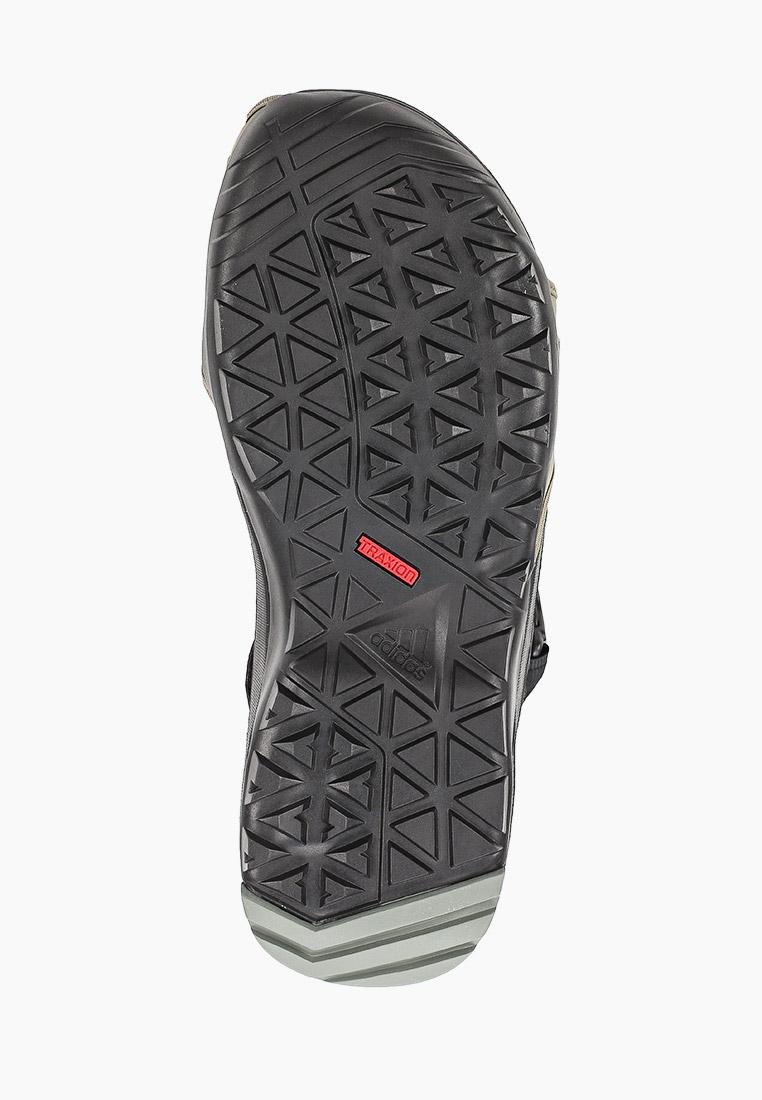 Мужские сандалии Adidas (Адидас) EF7424: изображение 5