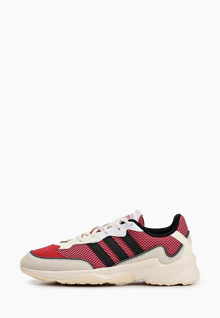 Мужские кроссовки Adidas (Адидас) EH0266