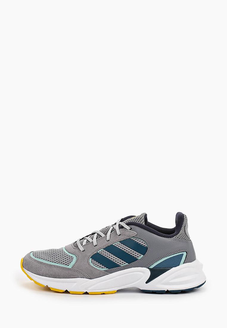 Мужские кроссовки Adidas (Адидас) EG8393