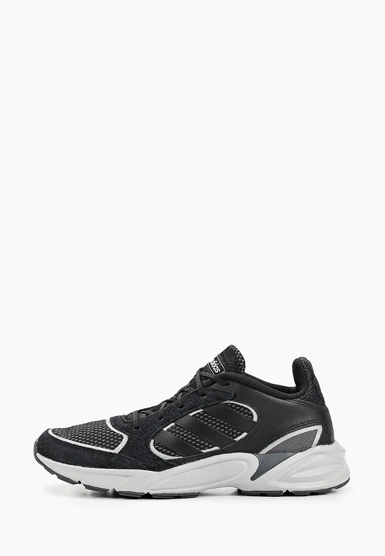 Мужские кроссовки Adidas (Адидас) EG2882