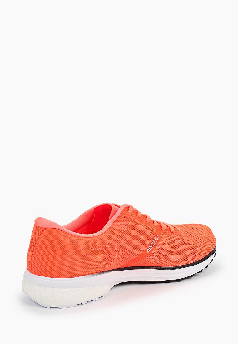 Мужские кроссовки Adidas (Адидас) EG1196: изображение 3