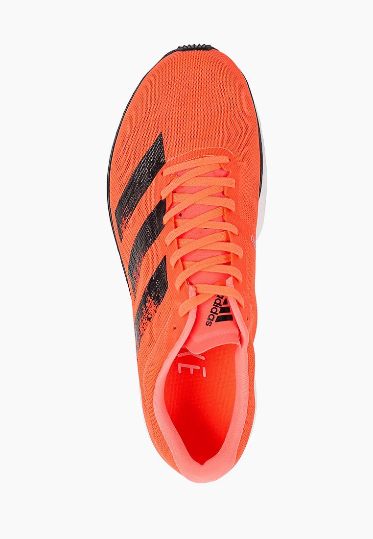 Мужские кроссовки Adidas (Адидас) EG1196: изображение 4