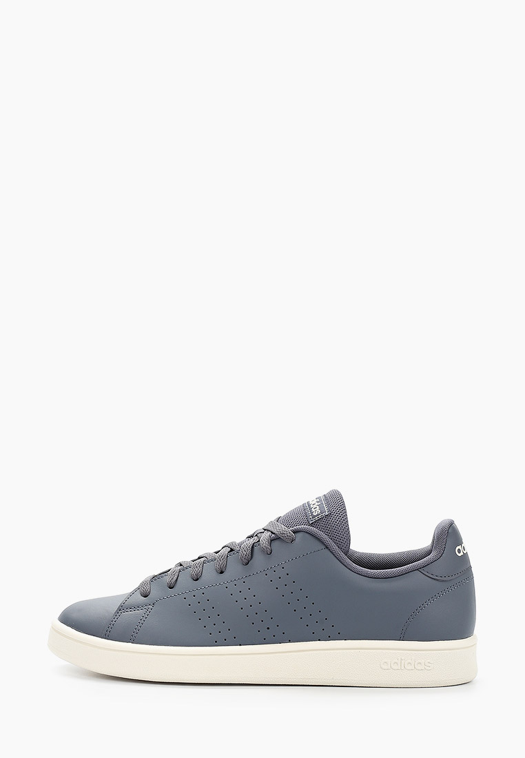 Мужские кеды Adidas (Адидас) EE7696
