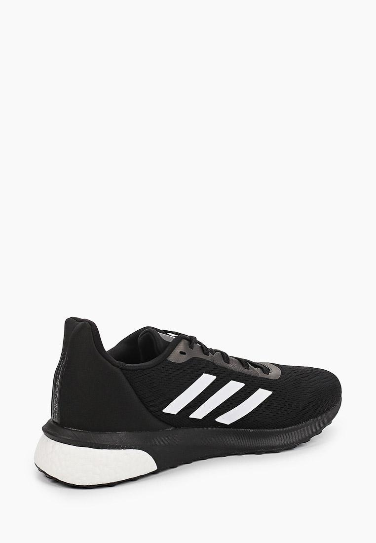 Мужские кроссовки Adidas (Адидас) EF8850: изображение 3