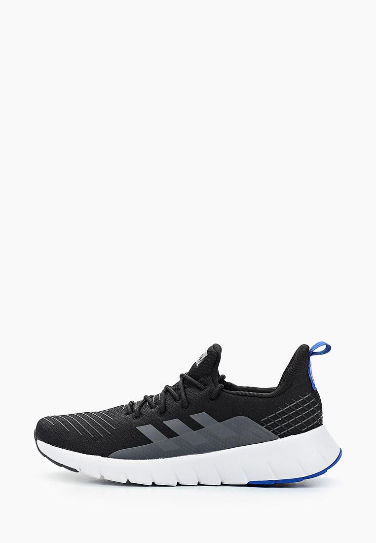 Мужские кроссовки Adidas (Адидас) EG3107