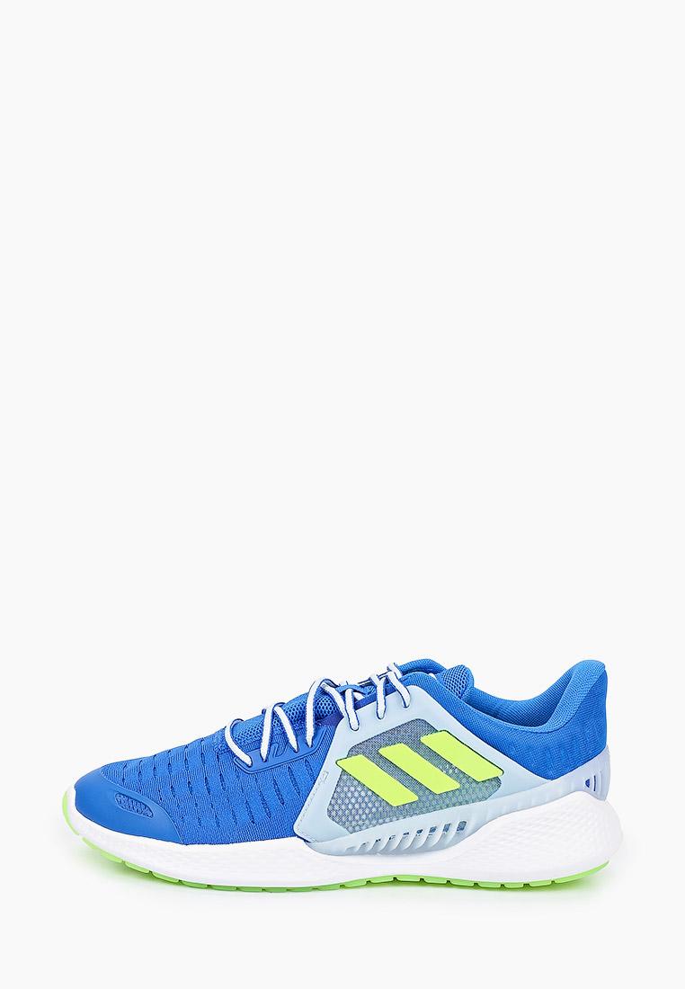 Мужские кроссовки Adidas (Адидас) EE3915