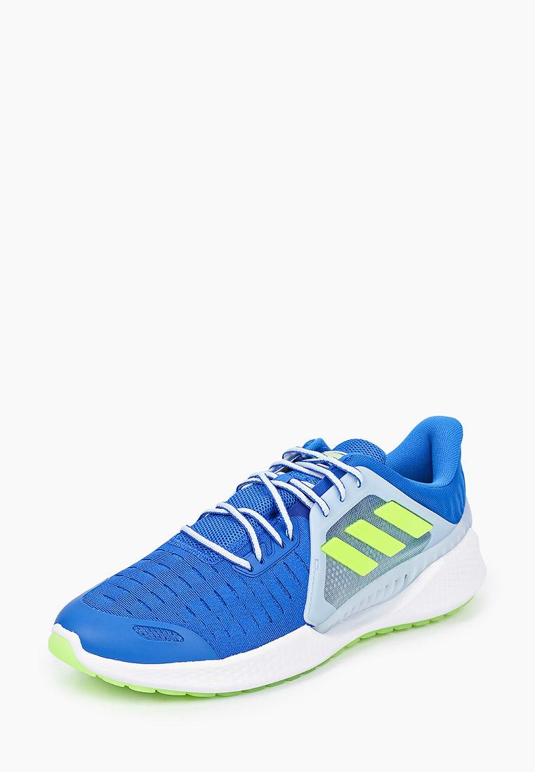 Мужские кроссовки Adidas (Адидас) EE3915: изображение 2