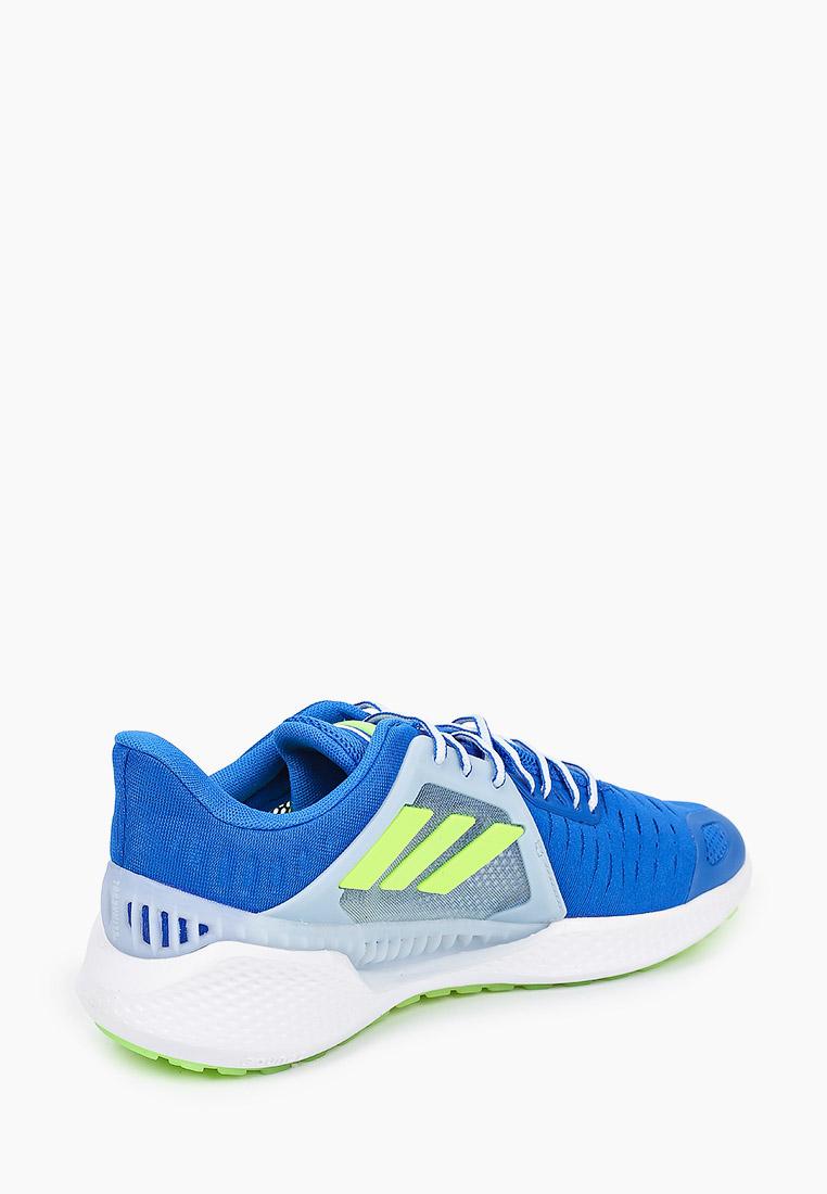 Мужские кроссовки Adidas (Адидас) EE3915: изображение 3
