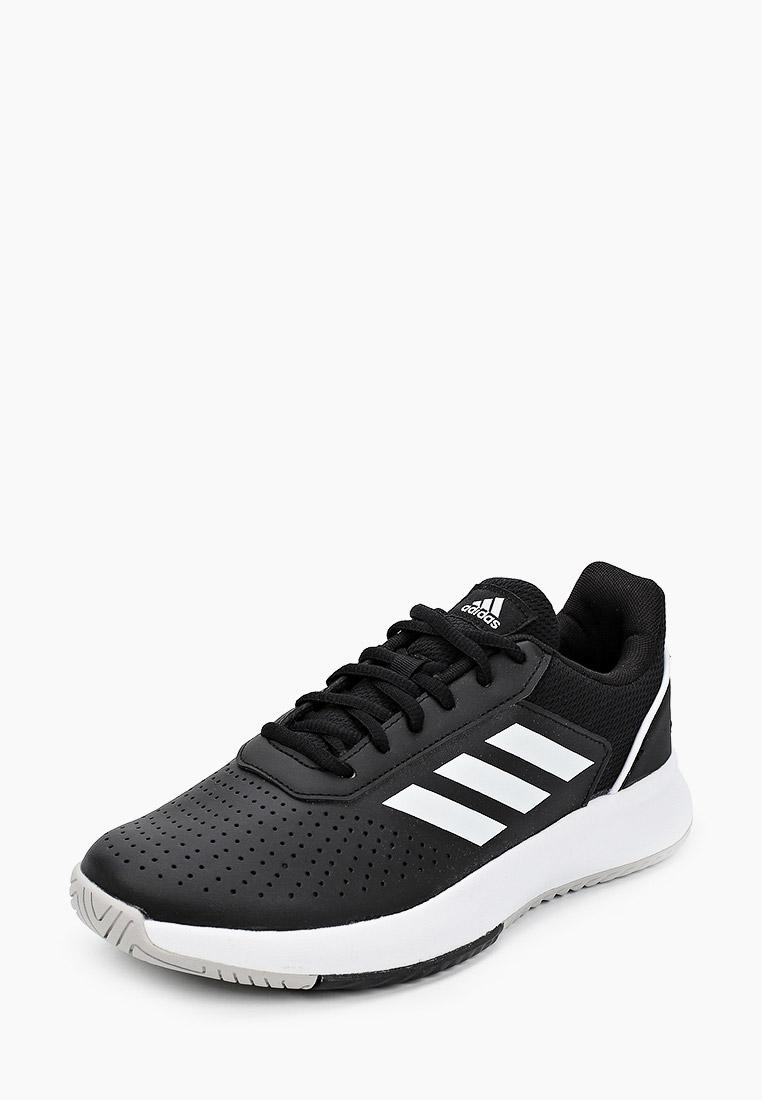 Мужские кроссовки Adidas (Адидас) F36717: изображение 2
