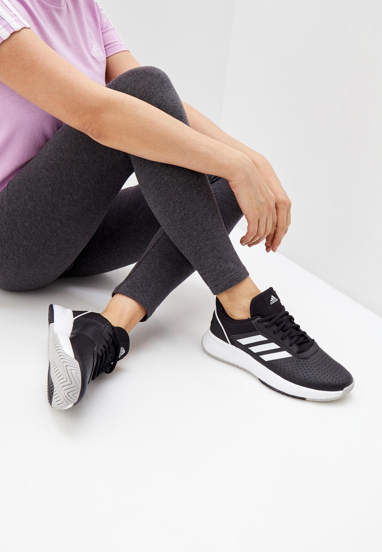 Мужские кроссовки Adidas (Адидас) F36717: изображение 6