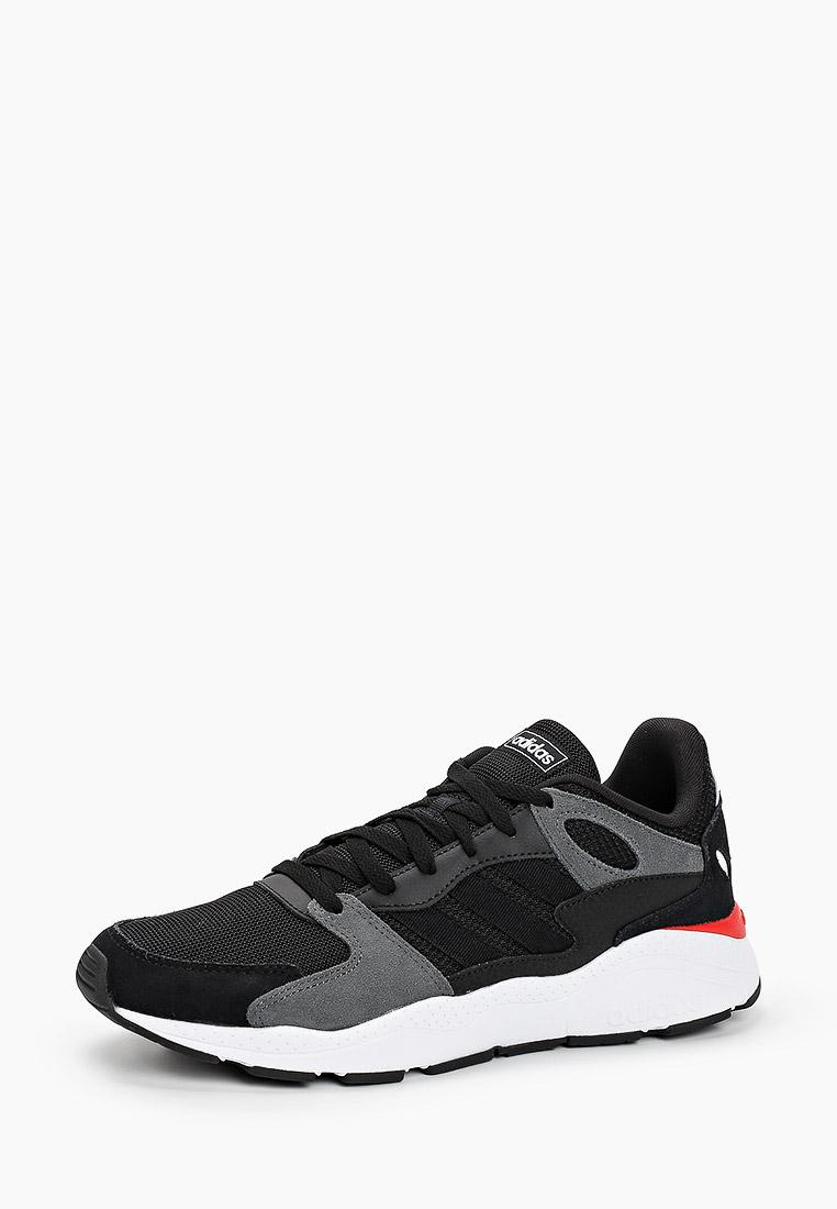 Мужские кроссовки Adidas (Адидас) EF1053: изображение 2