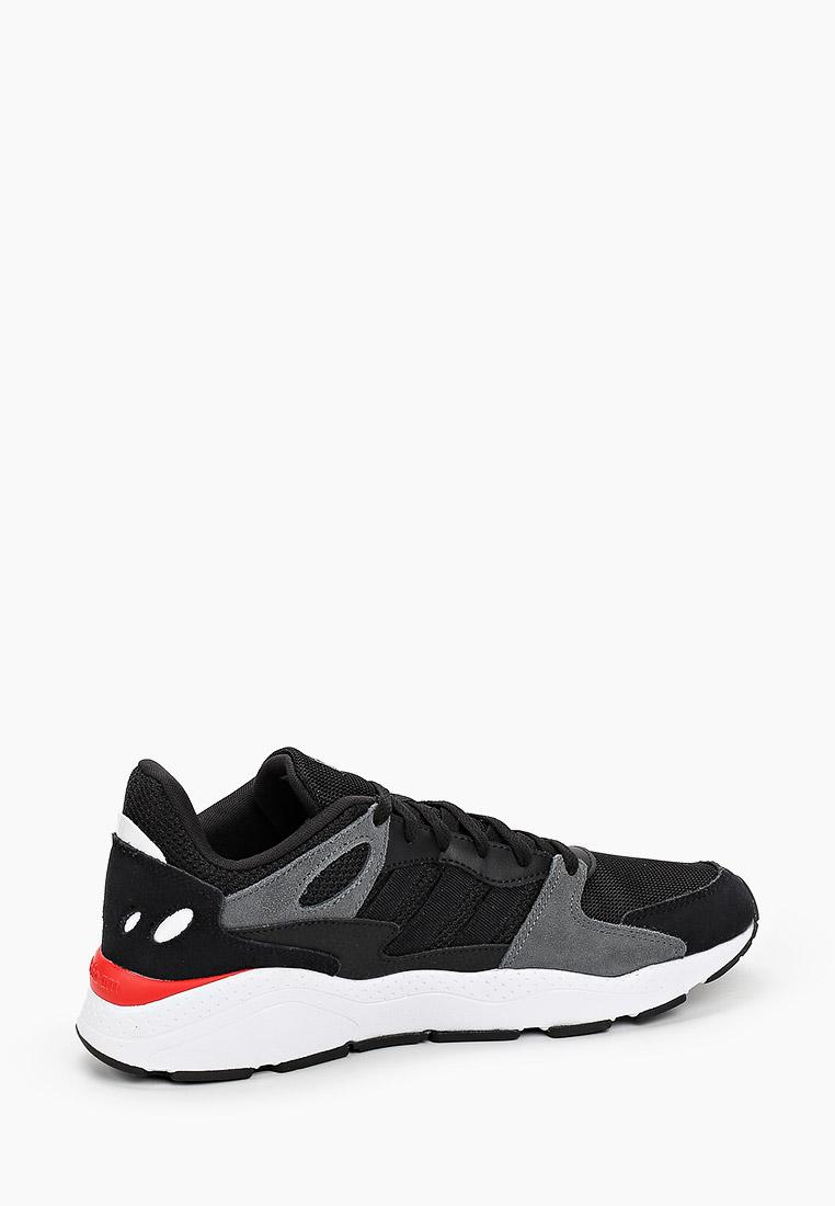 Мужские кроссовки Adidas (Адидас) EF1053: изображение 3