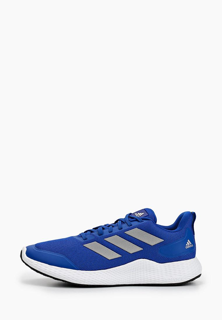Мужские кроссовки Adidas (Адидас) EH3370: изображение 1