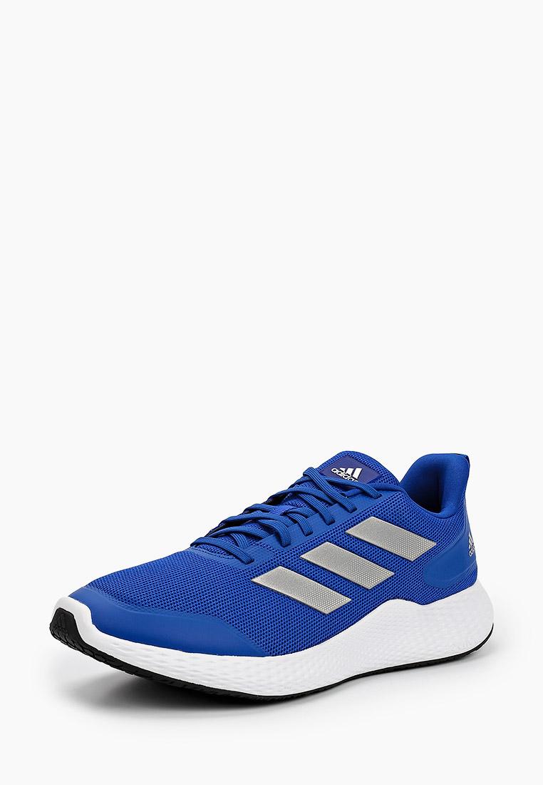 Мужские кроссовки Adidas (Адидас) EH3370: изображение 2